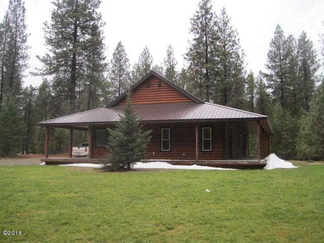 13 Washington Drive, Trout Creek, MT 59874