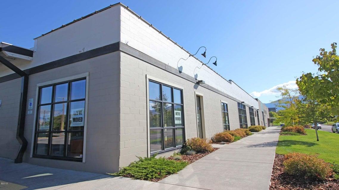 820-838 W Spruce Street, Missoula, MT 59802
