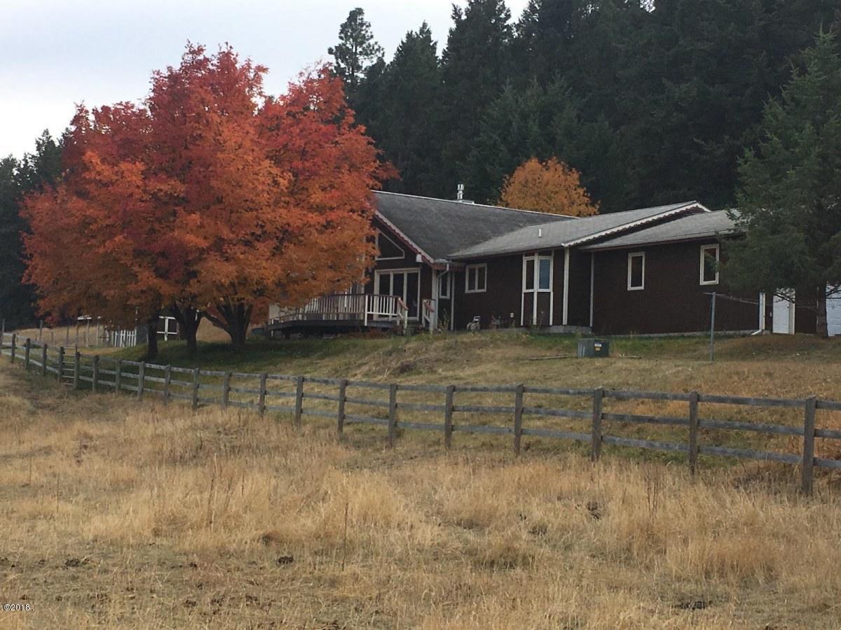 395 White Basin Road, Kalispell, MT 59901