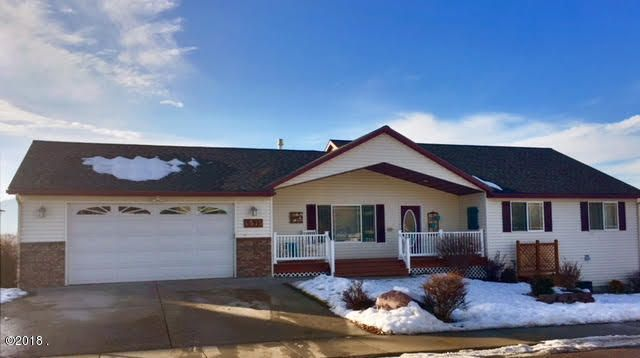 6575 Justin Court, Missoula, MT 59803