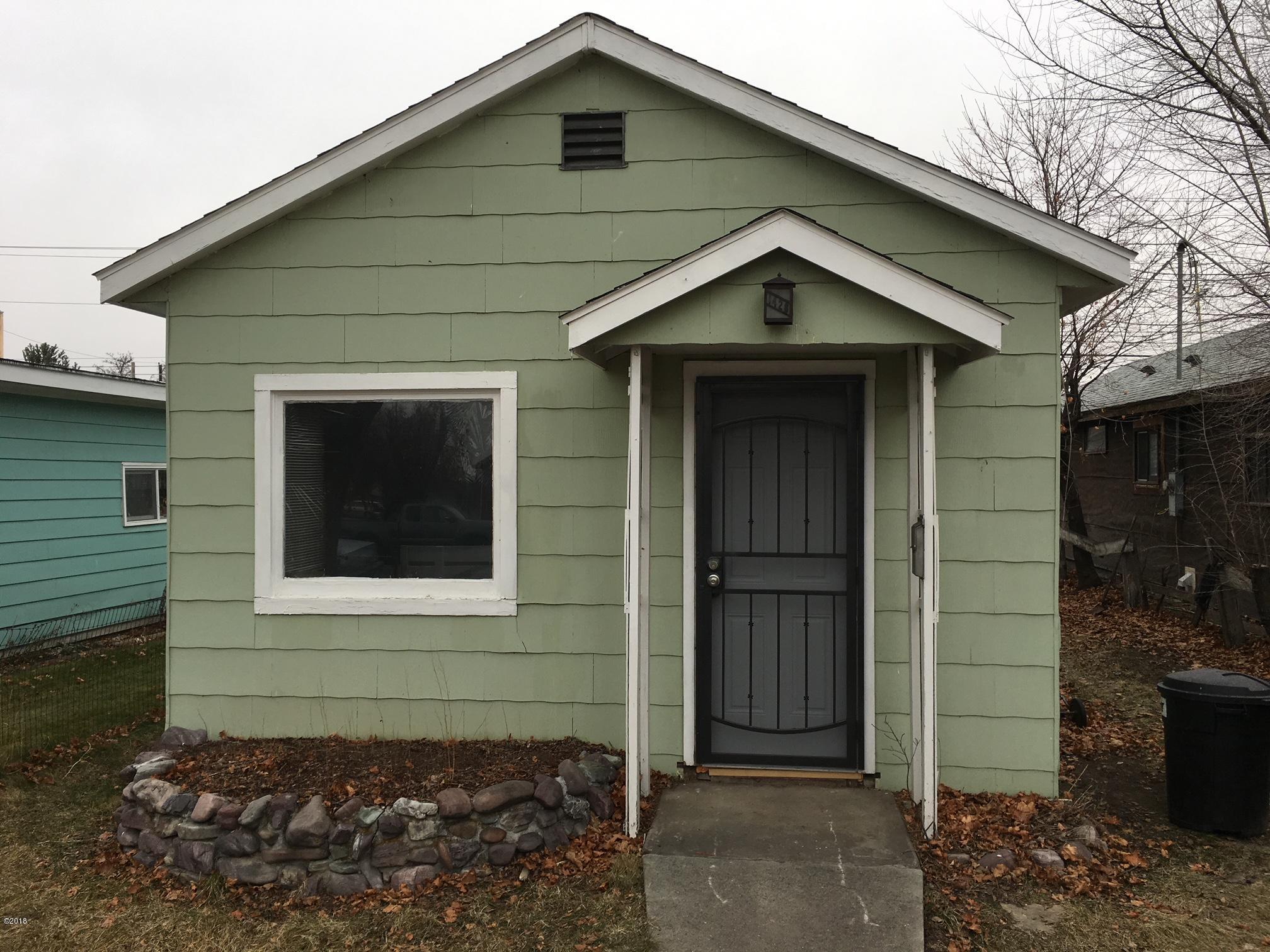 1428 Defoe Street, Missoula, MT 59802