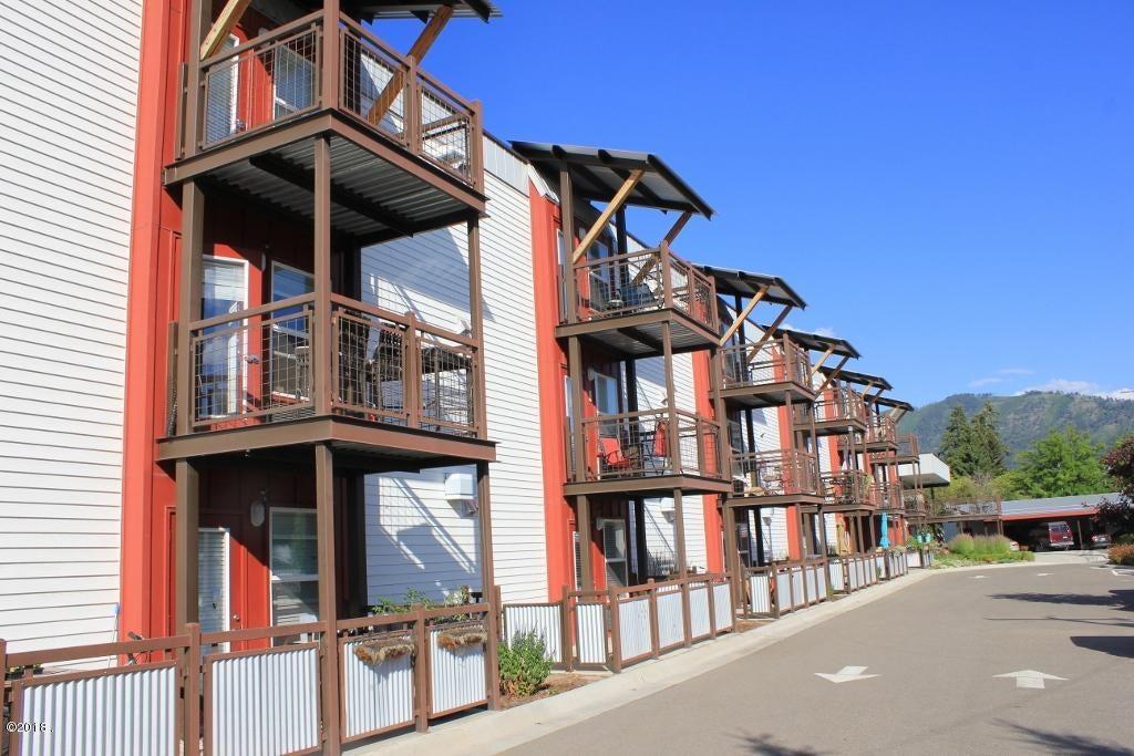 801 N Orange Street #104, Missoula, MT 59802