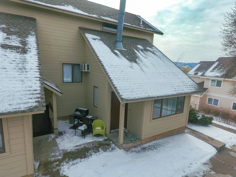 3811 Stephens Avenue Unit #8, Missoula, MT 59801