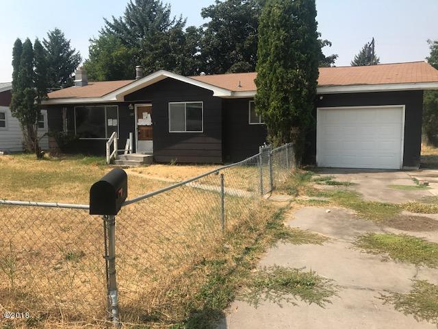 120 Tahoe Drive, Missoula, MT 59803