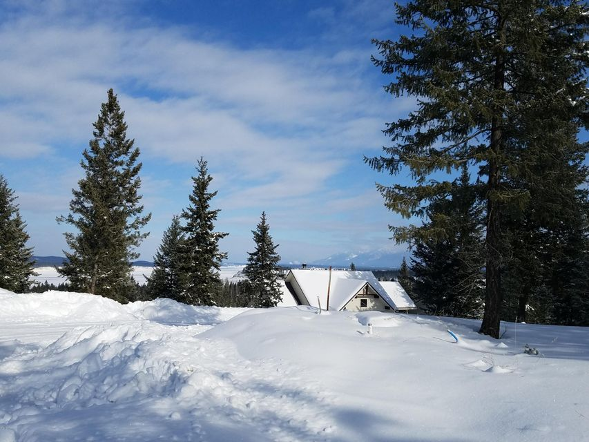 Lot 56 Ling Court, Rexford, MT 59930
