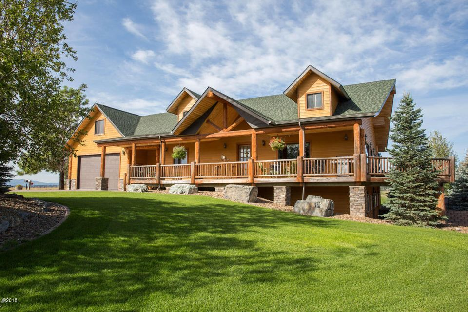 127 Wishart Road, Columbia Falls, MT 59912