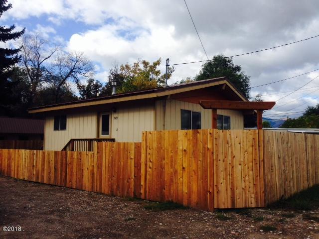 2435 Mount Avenue, Missoula, MT 59801