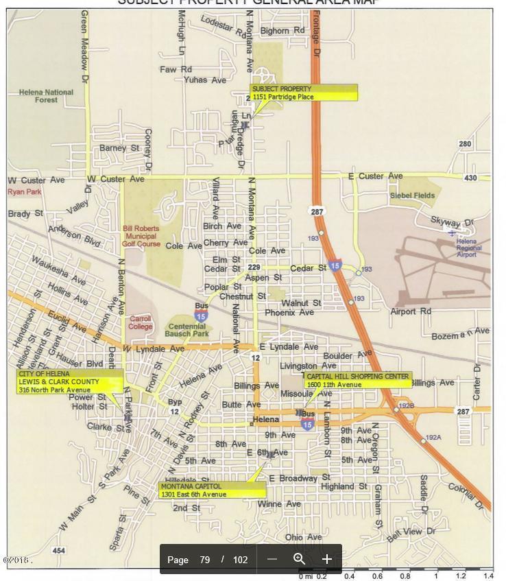 Address is not public, Helena, MT, 59602, MLS # 21802247   Berkshire ...