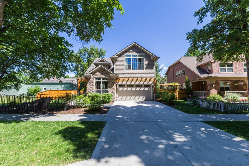 122 Daly Avenue, Missoula, MT 59801