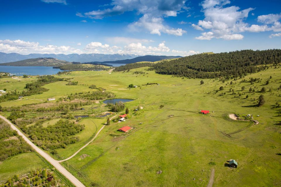 24606 Black Lake, Dayton, MT 59914