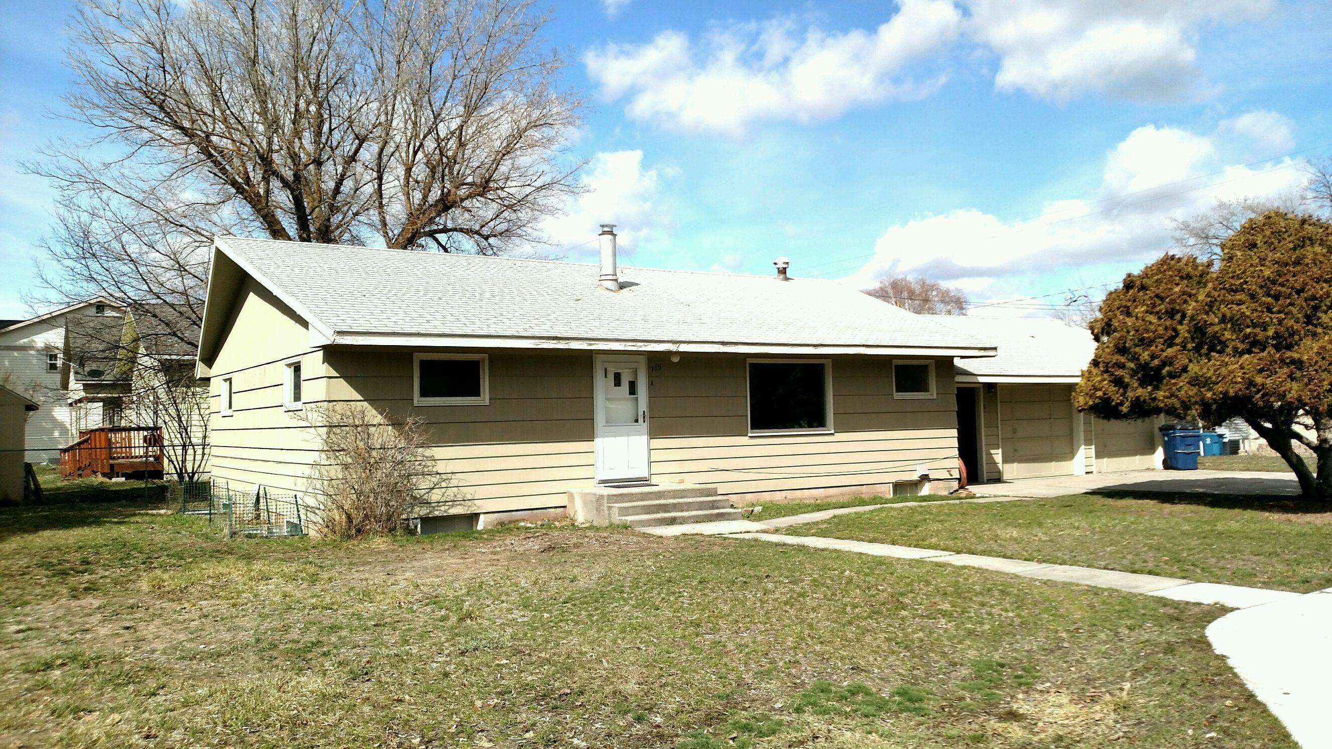 715 Kemp Street, Missoula, MT 59801
