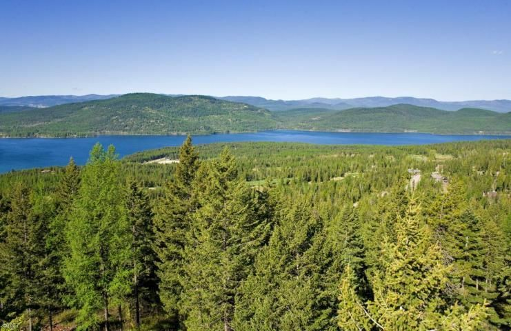 135 Berry Lane Lot 115, Whitefish, MT 59937