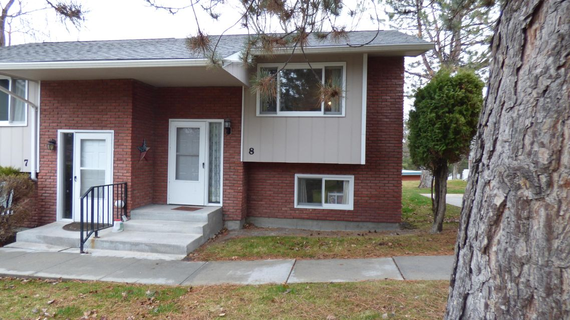 2200 Garland Drive Unit 8, Missoula, MT 59803