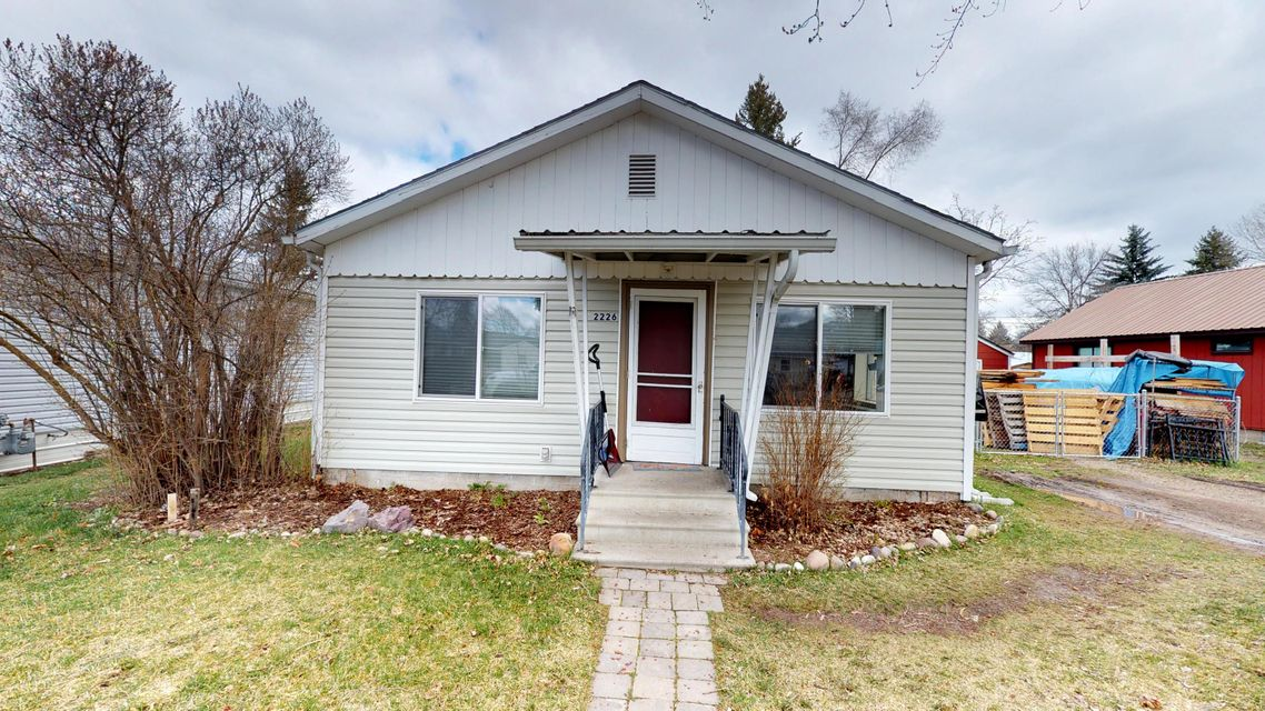 2226 W Central Avenue, Missoula, MT 59801