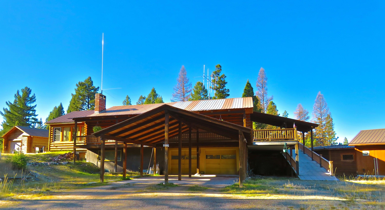 387 Grandview Drive, Seeley Lake, MT 59868
