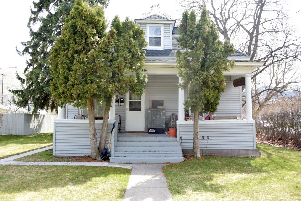 440 Plymouth Street, Missoula, MT 59801