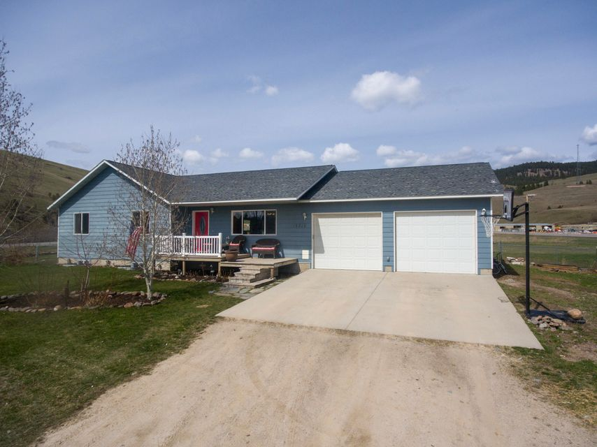 12310 Okeefe Creek Boulevard, Missoula, MT 59808