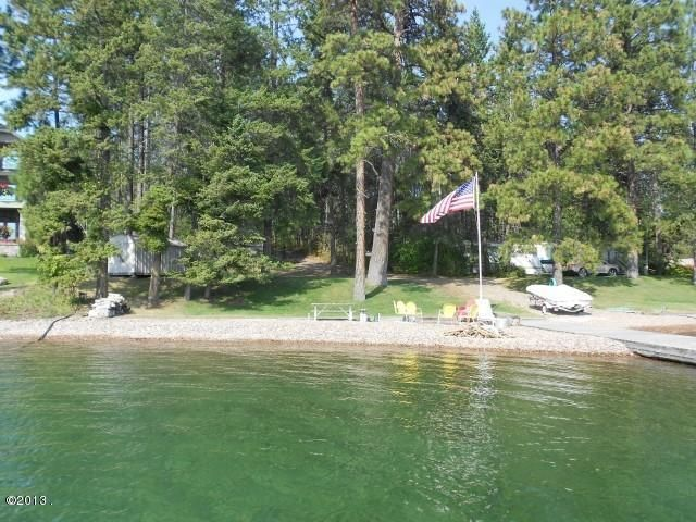 707 Conrad Point Road, Lakeside, MT 59922