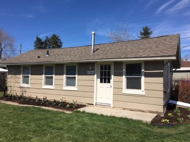 1534 1/2 S 8th Street W, Missoula, MT 59801