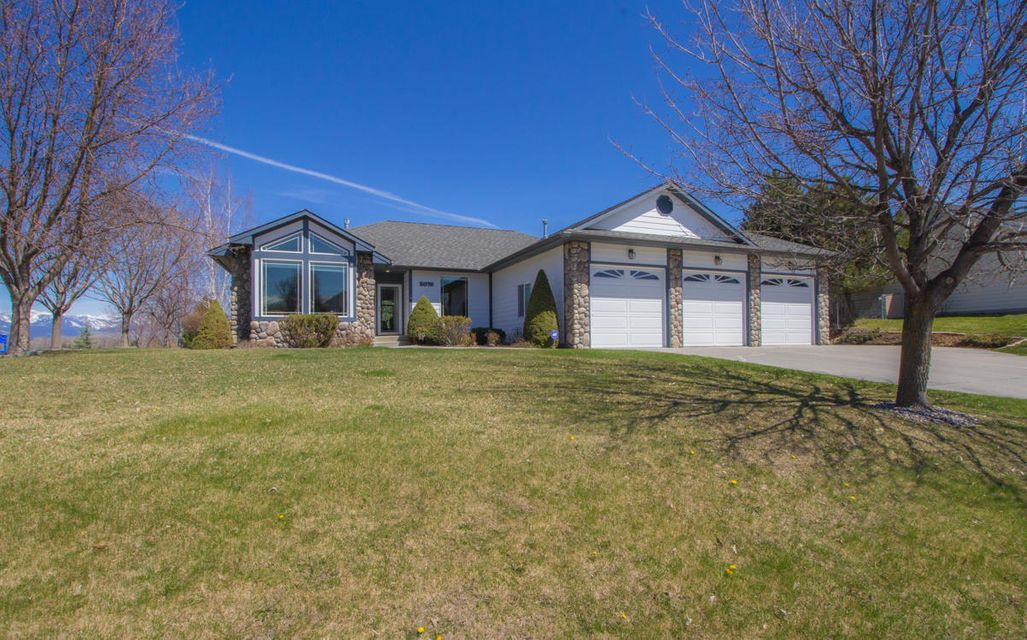5078 Geraldine Court, Missoula, MT 59803