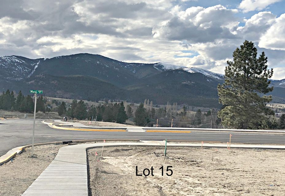 Lot 15 Drake Lane, Missoula, MT 59803