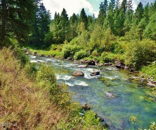 Lot 4 Thompson River Road Hwy 556, Thompson Falls, MT 59873