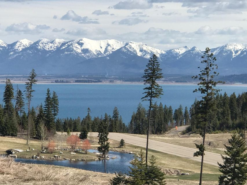 Lot 22, Lakeside, MT 59922