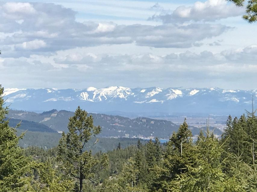 Lot 20, Lakeside, MT 59922