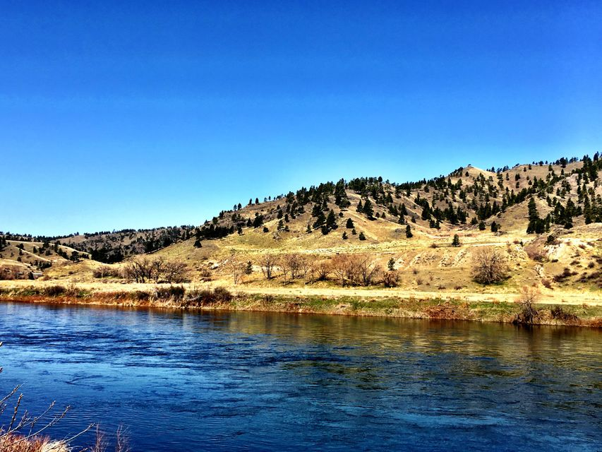 Nhn Missouri River, Cascade, MT 59421