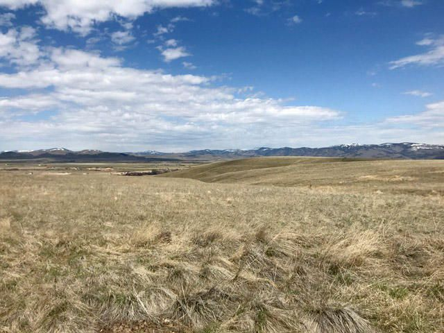 Lot 6 Warren Lane, Hall, MT 59837