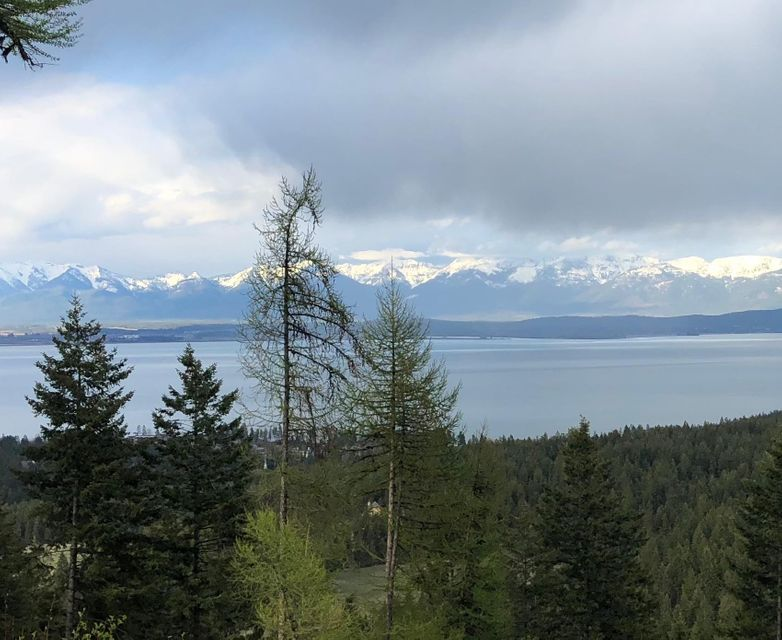 Nhn Blacktail Heights Road Tract 2ab, Lakeside, MT 59922