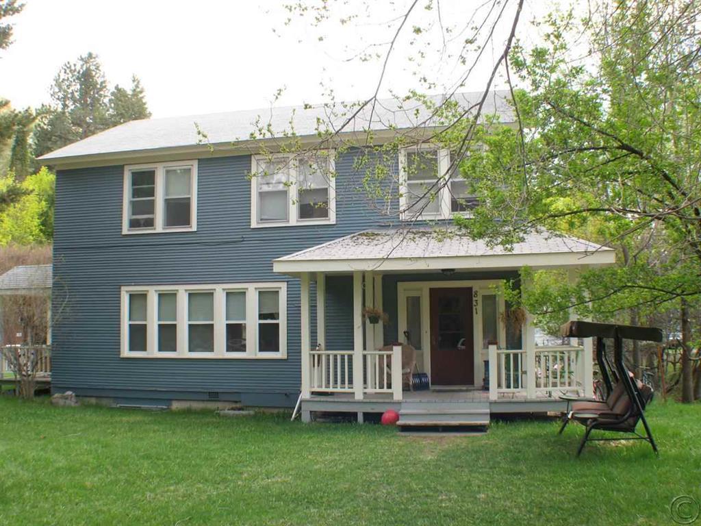 831 Hastings Avenue, Missoula, MT 59801