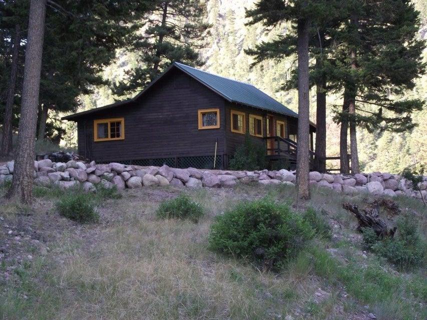 43688 Big Waters Ranch Road, Seeley Lake, MT 59868