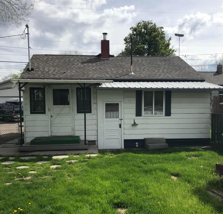 1531 Howell Street, Missoula, MT 59802