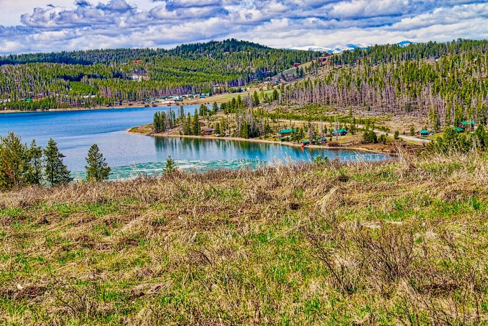 Lot 30 Badger Bay, Anaconda, MT 59711