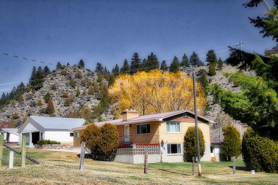 170 Charcoal Gulch Road, Divide, MT 59727