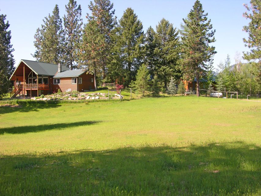 25 Silcox Road, Thompson Falls, MT 59873