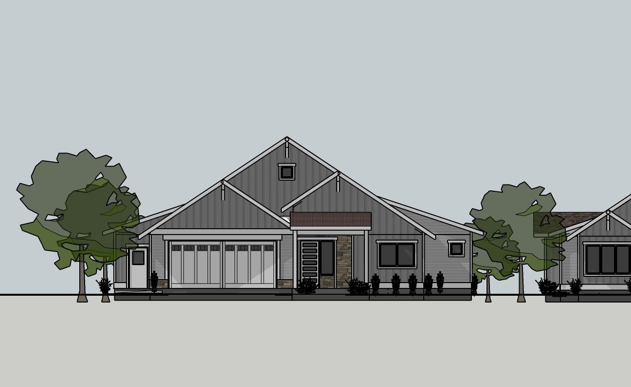 2621 Bunkhouse Place Lot 147, Missoula, MT 59808