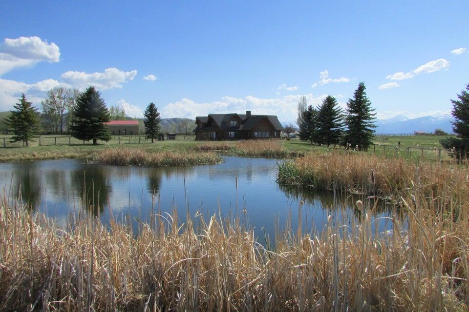 1288 Golf Course Road, Hamilton, MT 59840