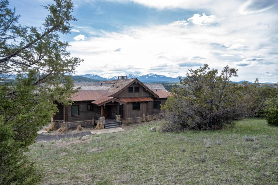 1712 Flint View Road, Deer Lodge, MT 59722
