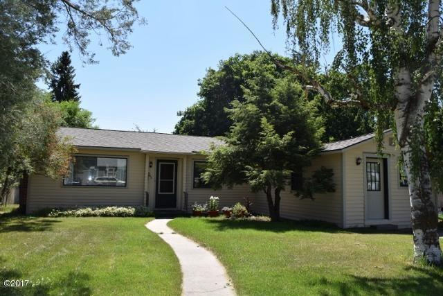 665 E Kent Avenue, Missoula, MT 59801