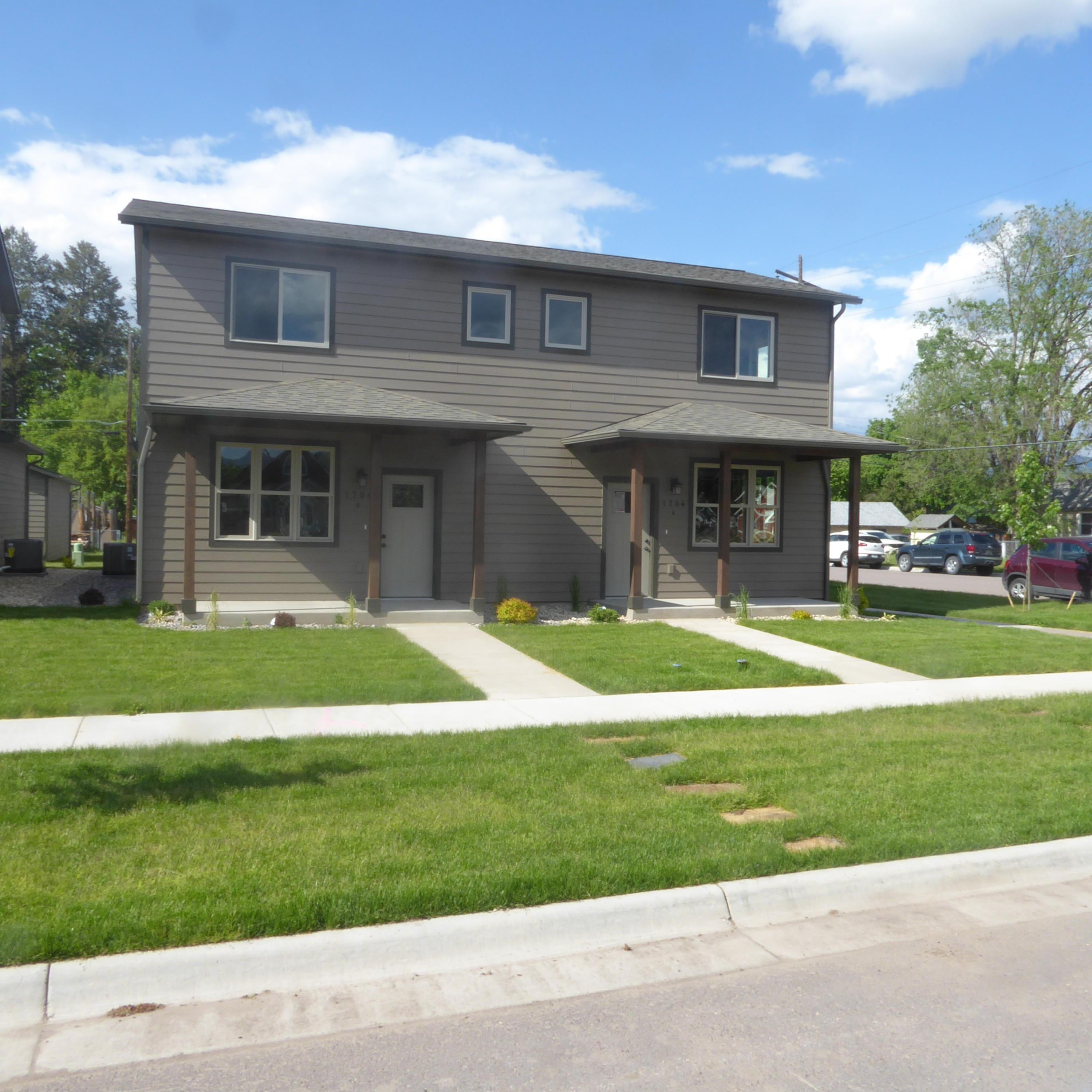 1704 B S 8th Street, Missoula, MT 59801
