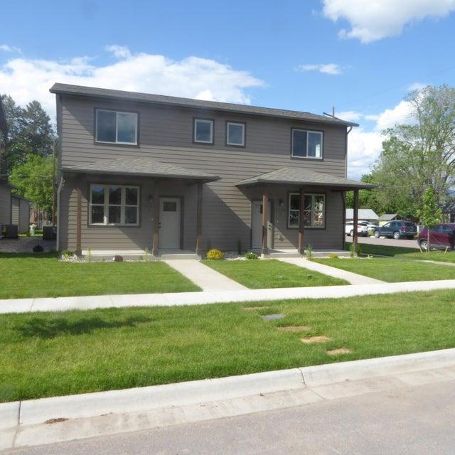 1704 A S 8th Street, Missoula, MT 59801