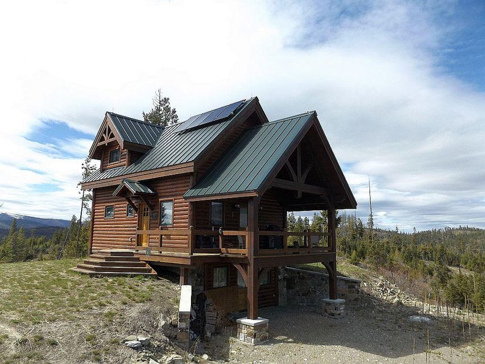 175 Bear Trail Lane, Plains, MT 59859