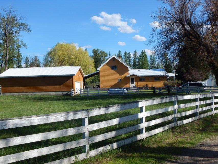 3380 Highway 200, Trout Creek, MT 59874