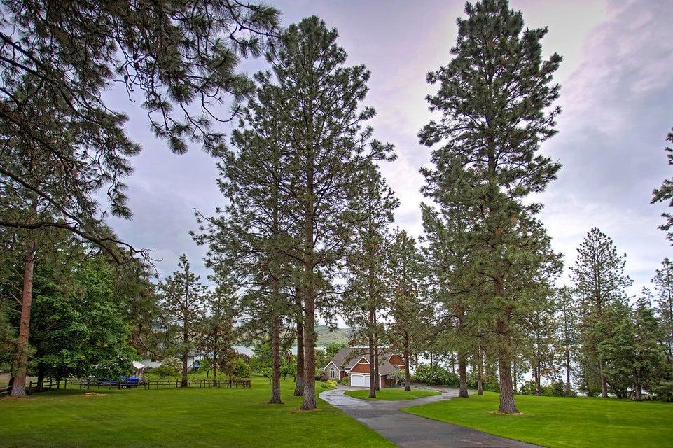 45218 Meadowlark Lane, Big Arm, MT 59910