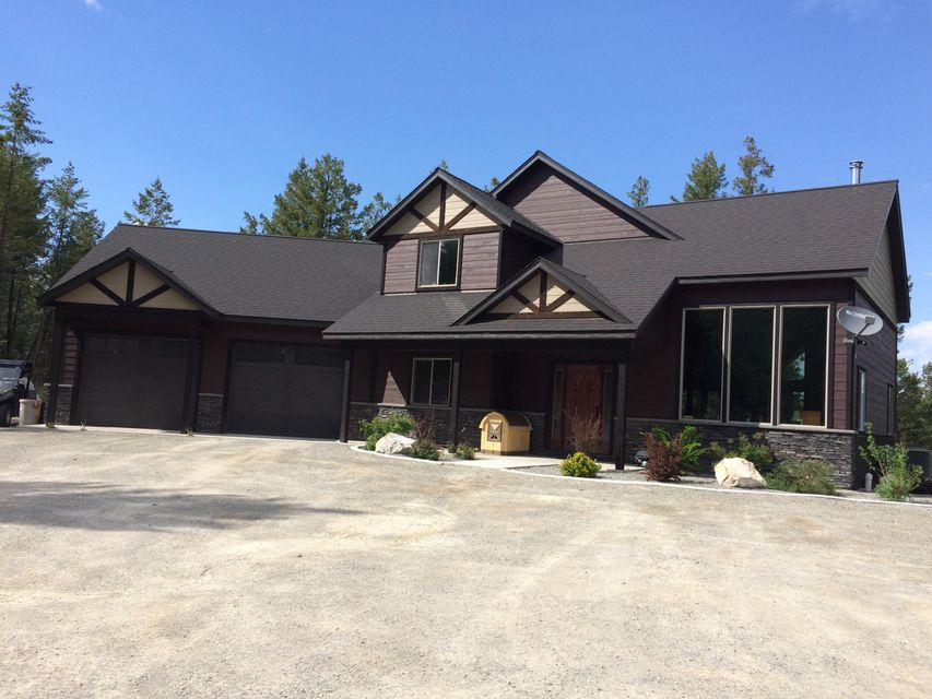 550 Twin Lake Heights, Rexford, MT 59930