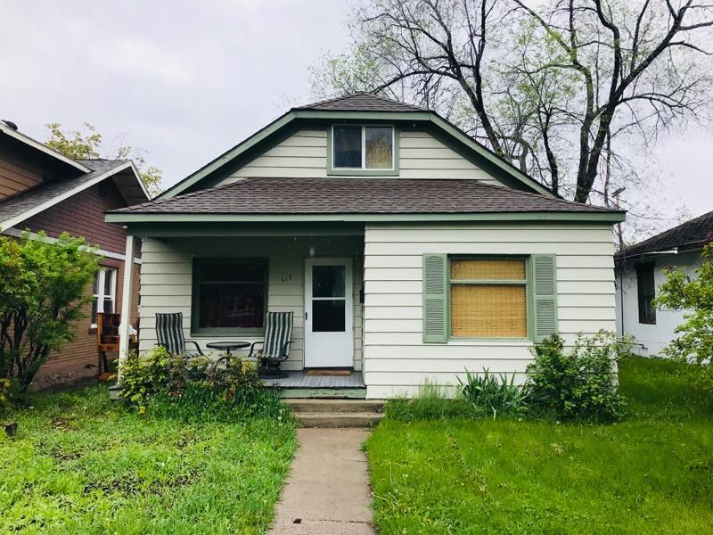 517 Cleveland Street, Missoula, MT 59801