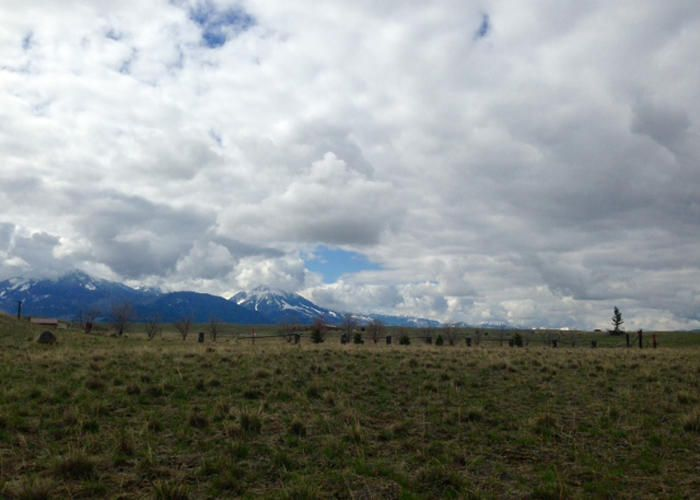 Tbd Black Hawk Drive, Livingston, MT 59047