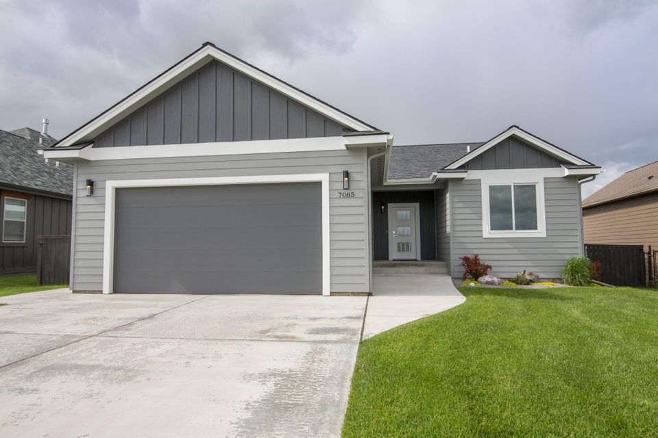 7085 Joy Drive, Missoula, MT 59803